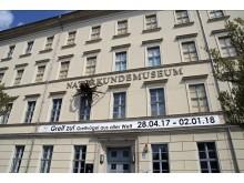 Naturkundemuseum Leipzig