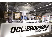 Automässan OCL Brorssons