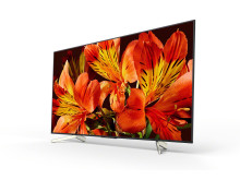 XF85 Series 4K HDR TV