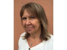 Monica Mäki Karlstrand, sektionschef Barns Vård och Hälsa, Akademiska barnsjukhuset