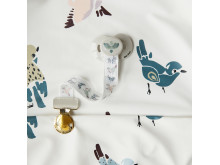 Elodie Details SS19 - Pacifierclip Feathered Friends
