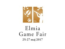 Elmia Game Fair 2017 logo