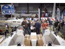 Båtmässan 2014