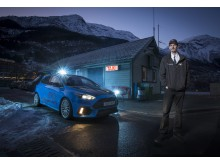 2018 Ford Focus RS taxi (7)
