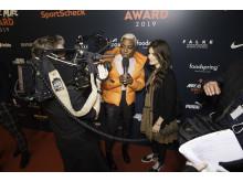 YouTuberin und Schauspielerin Joyce Ilg im Interview mit Nikeata Thompson