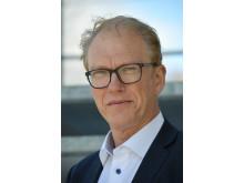 Kjell Cederstrand CFO Veidekke Bostad-Stab