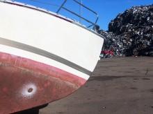 HaV satsar ytterligare 1,2 miljoner kronor på skrotning av miljöfarliga fritidsbåtar