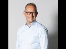 Morten Jakobi, EVP Netherlands