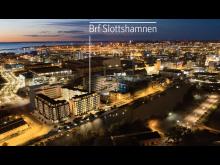 Brf Slottshamnen, Malmö, Riksbyggen