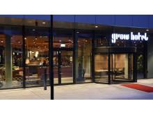 Grow Hotel