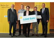 Bürgerenergiepreis Unterfranken_Saal a.d. Saale