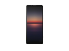 Xperia 1 II_front_black-Large