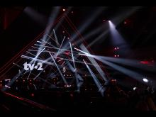 TV-2 ved Kronprinsparrets Priser 2020