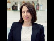 Joelle Ferran: Finance & Administration Director