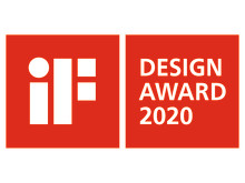 aeris_numo_iF Design Award 2020_Logo