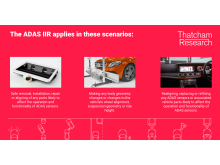 The ADAS IIR applies in these scenarios