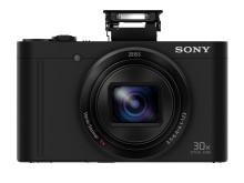 DSC-WX500 von Sony_schwarz_05