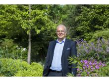 Johan Fritz, tillträdande stadsdirektör
