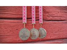 Vasaloppets nya medaljer 03