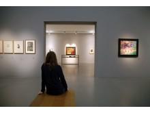 """Das Museum der bildenden Künste Leipzig zeigt bis zum 18. Juni 2017 die frühen Werke Noldes und der """"Brücke"""""""