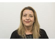 Sofia Christopoulou, sektionschef akut- och konsultpsykiatri, Akademiska sjukhuset