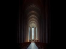 © Peter Li, United Kingdom, Shortlist, Open competition, Architecture, 2020 Sony World Photography Awards.jpg