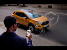FordPass SecuriAlert
