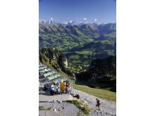 Stockhorn-kulinarik-trail-panorama © Interlaken Tourismus
