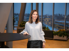 Elisabeth Aandstad Ekheim, Kommunikasjonssjef Bærekraft, Orkla ASA
