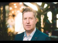 Asle Prestegard, fungerende administrerende direktør i Scandic Norge