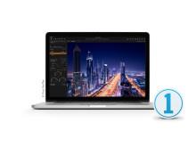 Capture One Logo Mac