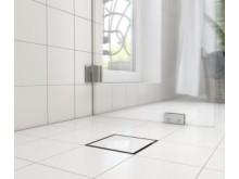 Purus Square Tile Insert