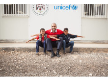 Norwegian and UNICEF