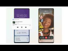 4. One_UI_3_video_call