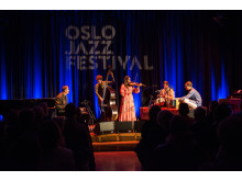 Harpreet Bansal, Oslo Jazzfestival