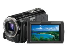 Handycam HDR-PJ30VE von Sony_Schwarz_03