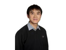 Ding Zou,sömnforskare vid Göteborgs universitet