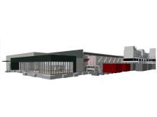 Green Mountain Data Centre - DC3-Oslo