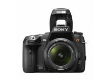DSLR-A580 von Sony_12