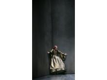 Rigoletto 2015 på NorrlandsOperan. Teresia Bokor (Gilda)
