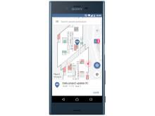 Sony_Nimway_Navigate_to_meeting_room