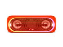 SRS-XB40 von Sony_rot_6