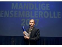 Årets Mandlige Ensemblerolle 2017