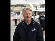 Mats Eriksson, VD Sweboat