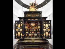 The Augsburg Art Cabinet