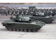 1.T-14 Armata
