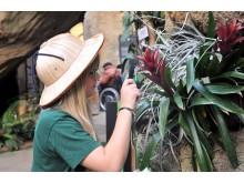 Auf Expedition im Darwineum