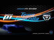 Fordzilla ved Gamescom 2020