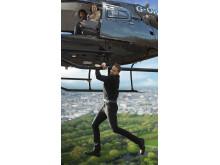 Ryan Reynolds -BT Smart Hub advert