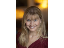 Lisa Jarenskog, SVT,  nominerad till Årets Berättare